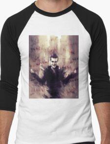 Jerome Valeska Men's Baseball ¾ T-Shirt