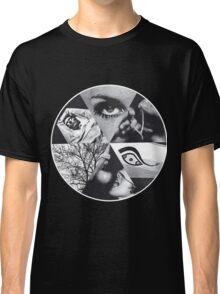 Demdike Stare – Liberation Through Hearing Classic T-Shirt