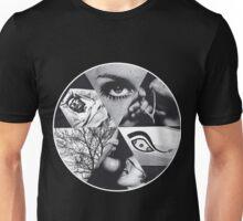 Demdike Stare – Liberation Through Hearing Unisex T-Shirt