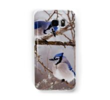 Blue Jays - Shirley's Bay, Ottawa Samsung Galaxy Case/Skin