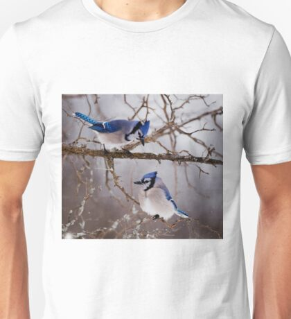 Blue Jays - Shirley's Bay, Ottawa T-Shirt