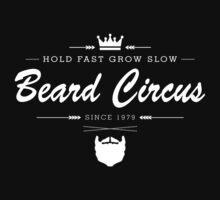 Hold Fast Grow Slow Since 1979 Kids Tee