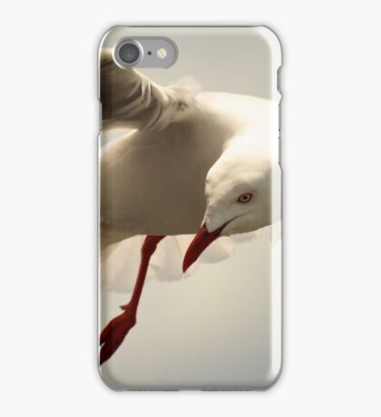 Gull-able iPhone Case/Skin