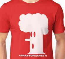 Pray for Gareth Unisex T-Shirt