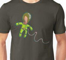 Dead Spaceman Unisex T-Shirt