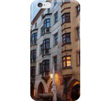 Innsbruck, Austria iPhone Case/Skin