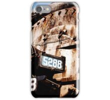 Loco Light iPhone Case/Skin
