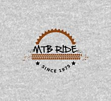 Mtb Ride Unisex T-Shirt