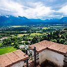Salzburg, Austria by Melissa Fiene