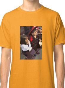 Cuenca Kids 658 Classic T-Shirt
