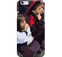 Cuenca Kids 658 iPhone Case/Skin