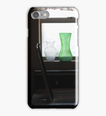 window, domestic iPhone Case/Skin