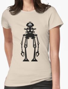 RBT-75 Womens Fitted T-Shirt