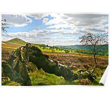 Hawnby Moor #4 Poster