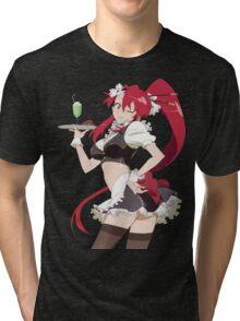 Yoko Tri-blend T-Shirt