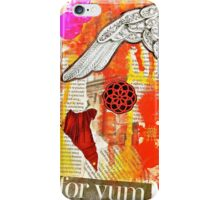 Spanish For Yum iPhone Case/Skin