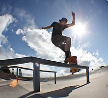 Trent Smith - FS Smith by thefallenone