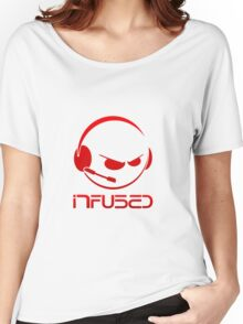 League of Legends Teams - Infused Women's Relaxed Fit T-Shirt