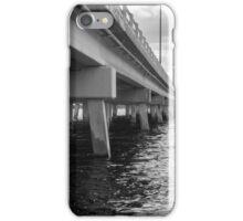 Punta Gorda Bridge iPhone Case/Skin