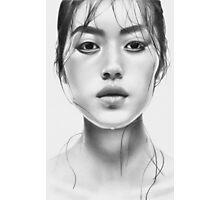 Liu Photographic Print