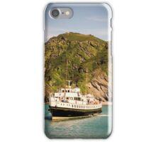 MV Balmoral iPhone Case/Skin