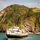 MV Balmoral by JEZ22