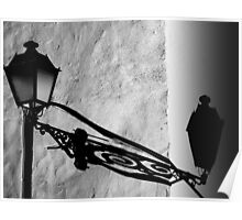 A light Shadow Poster