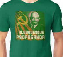 Albuquerque Propaganda - iPhone, T-Shirts and Prints Unisex T-Shirt