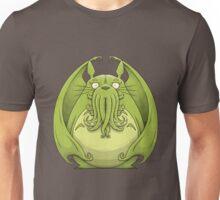 Totoro Cthulhu Unisex T-Shirt