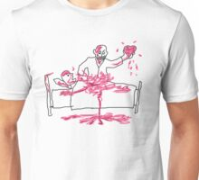 Giles' Doodle from Hush [Buffy the Vampire Slayer] Unisex T-Shirt