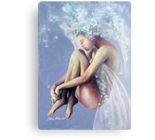 The story of frozen dreams Metal Print