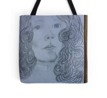 TEENAGE DOLLY Tote Bag