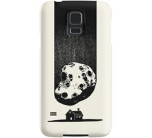 Trouble at Home Samsung Galaxy Case/Skin