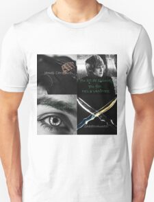 James Carstairs - Shadowhunter T-Shirt