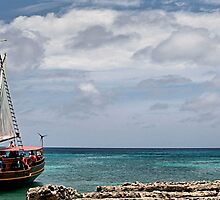 Pirates of the Caribbean by djphoto