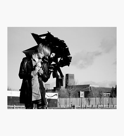 Conceptual Experiemnts Photographic Print