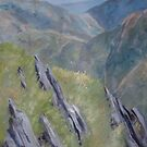 Lake District by Carole Russell