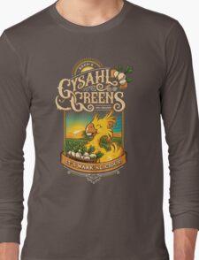 Wark-alicious! Long Sleeve T-Shirt