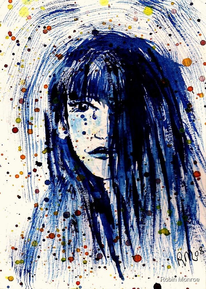A Single Tear by Robin Monroe