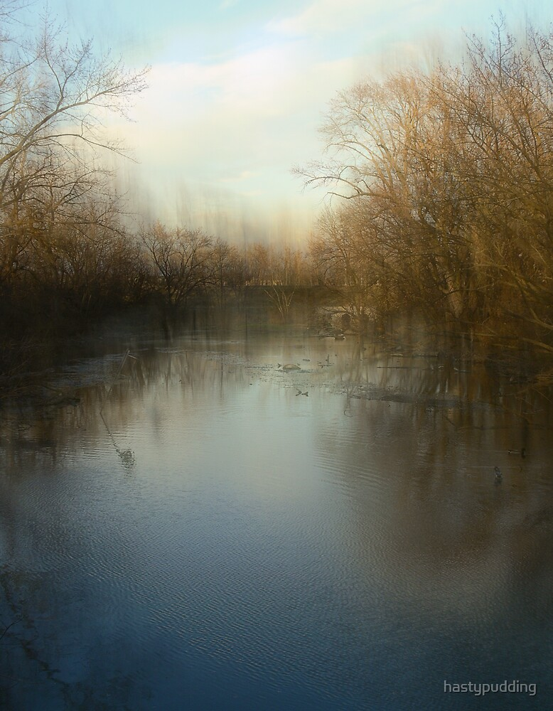 The Slough-From The Slough Series by hastypudding
