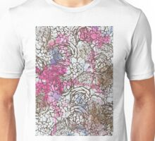 Dried flowers Unisex T-Shirt