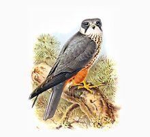Falcon Image Vintage T-Shirt