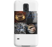 Henry Branwell - Shadowhunter Samsung Galaxy Case/Skin