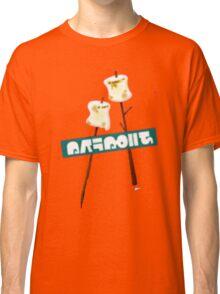 Splatoon Team Marshmallows Classic T-Shirt
