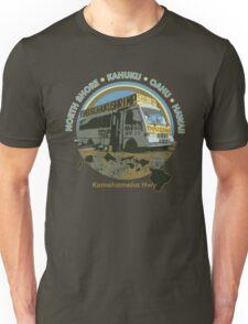 Famous Kahuku Shrimp Truck Unisex T-Shirt
