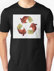 Recycle Unisex T-Shirt