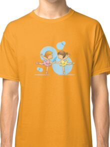 Little Ballerinas-BFF Classic T-Shirt