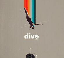 Dive Into My Soul by Frank  Moth