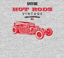 Spitfire Hot Rods Unisex T-Shirt