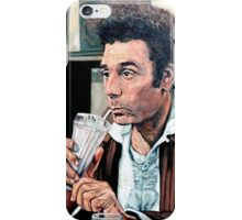 Milkshake Aficionado iPhone Case/Skin